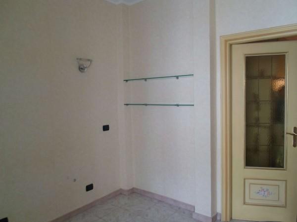 Appartamento in vendita a Torino, Ospedale Giovanni Bosco, 60 mq - Foto 18