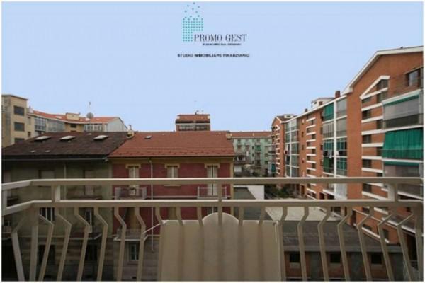 Appartamento in vendita a Torino, Ospedale Giovanni Bosco, 60 mq - Foto 6