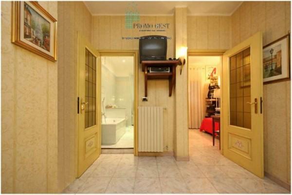 Appartamento in vendita a Torino, Ospedale Giovanni Bosco, 60 mq