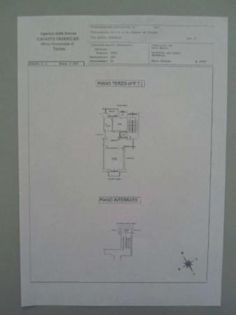 Appartamento in vendita a Torino, Ospedale Giovanni Bosco, 60 mq - Foto 2