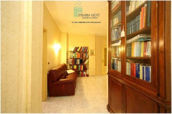 Appartamento in vendita a Torino, Ospedale Giovanni Bosco, 60 mq - Foto 21