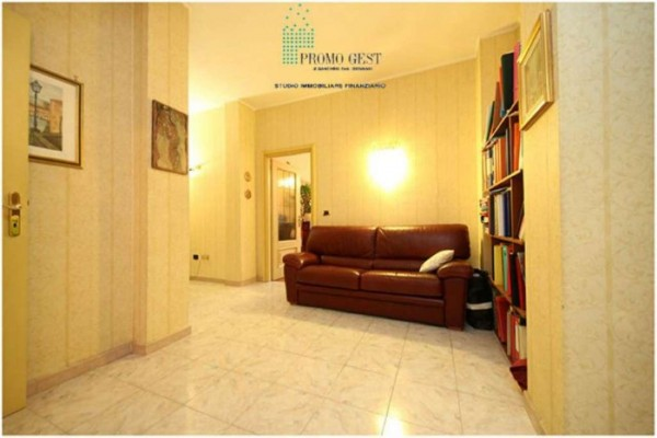 Appartamento in vendita a Torino, Ospedale Giovanni Bosco, 60 mq - Foto 20