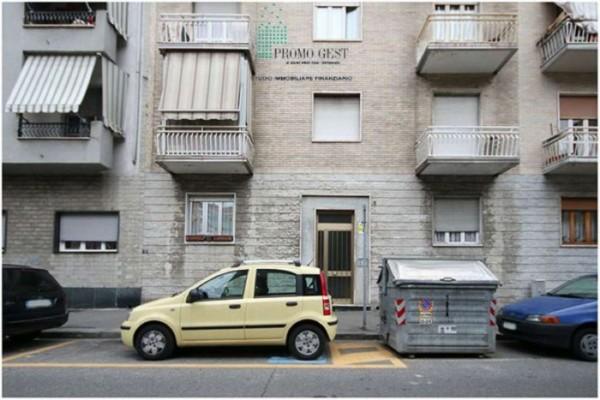 Appartamento in vendita a Torino, Ospedale Giovanni Bosco, 60 mq - Foto 4
