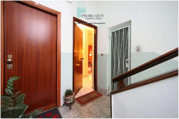 Appartamento in vendita a Torino, Ospedale Giovanni Bosco, 60 mq - Foto 5