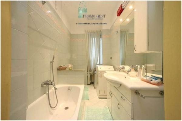 Appartamento in vendita a Torino, Ospedale Giovanni Bosco, 60 mq - Foto 11