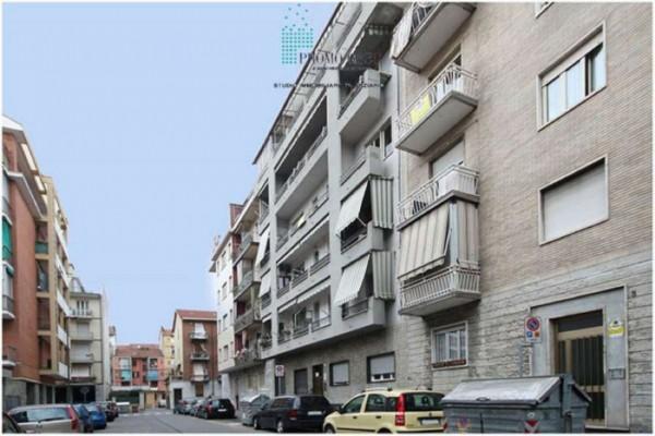 Appartamento in vendita a Torino, Ospedale Giovanni Bosco, 60 mq - Foto 3
