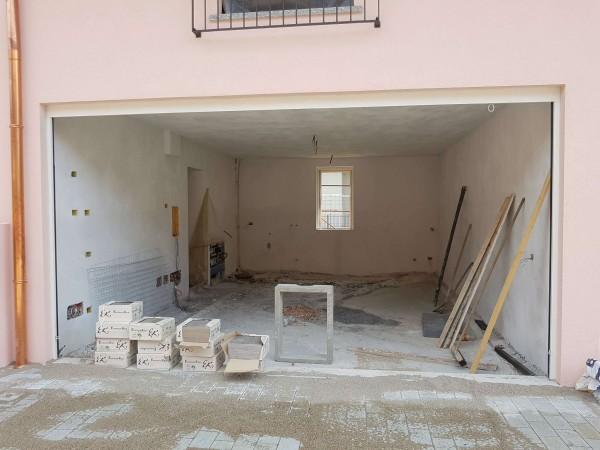 Villa in vendita a Carnago, Rovate, Con giardino, 181 mq - Foto 29
