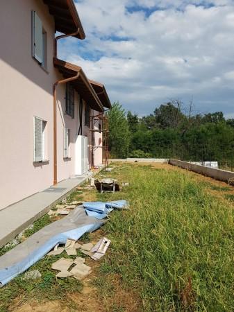 Villa in vendita a Carnago, Rovate, Con giardino, 181 mq - Foto 40