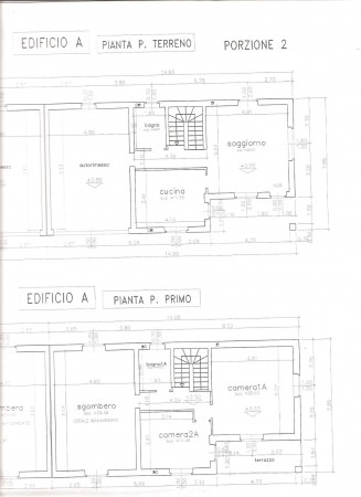 Villa in vendita a Carnago, Rovate, Con giardino, 181 mq - Foto 8