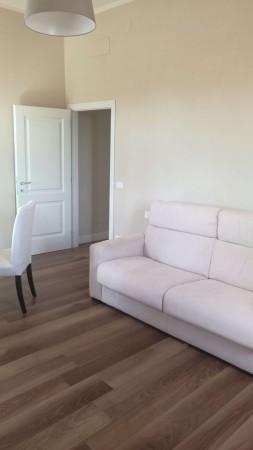 Appartamento in affitto a Firenze, Arredato, 115 mq