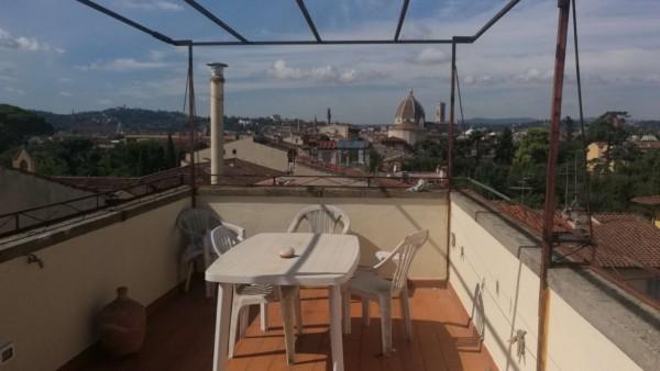 Appartamento in affitto a Firenze, Arredato, 115 mq - Foto 14