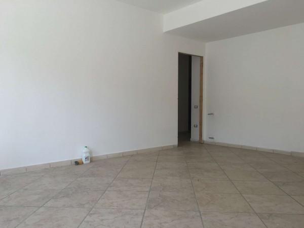 Appartamento in vendita a Dolianova, Centrale, Con giardino, 149 mq - Foto 13