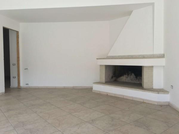 Appartamento in vendita a Dolianova, Centrale, Con giardino, 149 mq - Foto 14