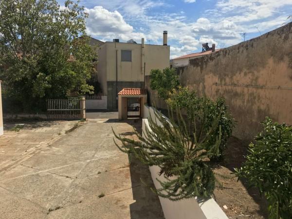 Appartamento in vendita a Dolianova, Centrale, Con giardino, 149 mq - Foto 5