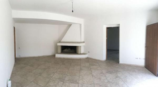 Appartamento in vendita a Dolianova, Centrale, Con giardino, 149 mq - Foto 6