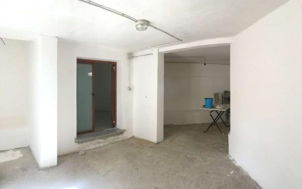 Appartamento in vendita a Dolianova, Centrale, Con giardino, 149 mq - Foto 22