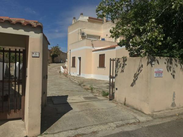 Appartamento in vendita a Dolianova, Centrale, Con giardino, 149 mq - Foto 30
