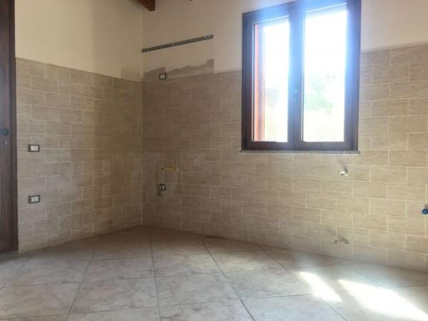 Appartamento in vendita a Dolianova, Centrale, Con giardino, 149 mq - Foto 16