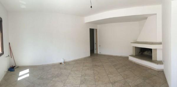 Appartamento in vendita a Dolianova, Centrale, Con giardino, 149 mq - Foto 11