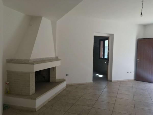 Appartamento in vendita a Dolianova, Centrale, Con giardino, 149 mq - Foto 10