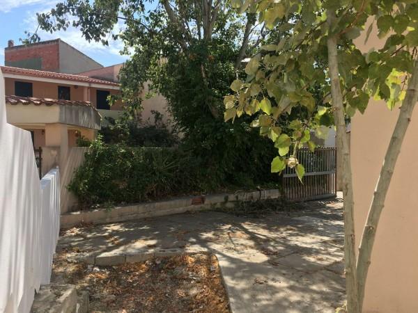 Appartamento in vendita a Dolianova, Centrale, Con giardino, 149 mq - Foto 24
