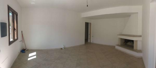 Appartamento in vendita a Dolianova, Centrale, Con giardino, 149 mq - Foto 12