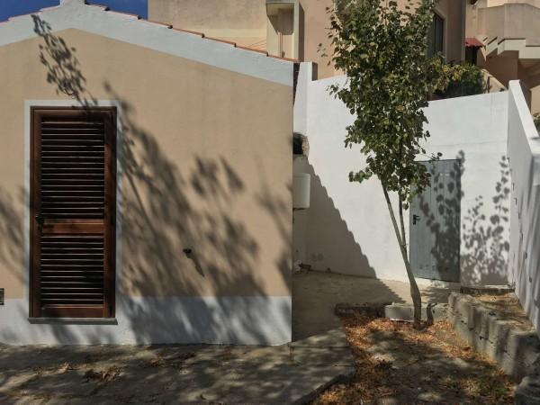 Appartamento in vendita a Dolianova, Centrale, Con giardino, 149 mq - Foto 26
