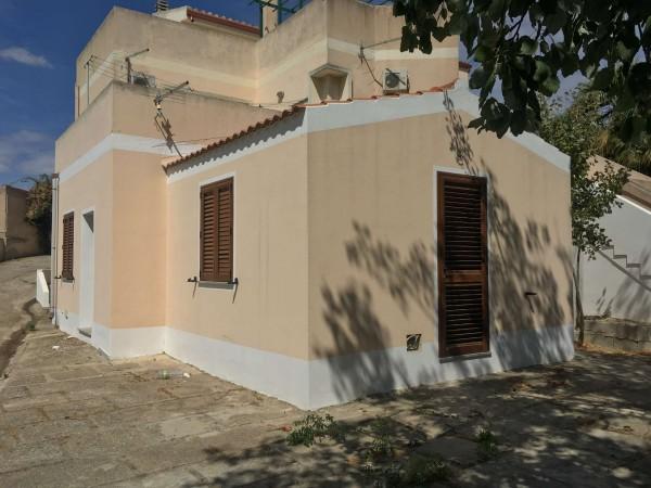 Appartamento in vendita a Dolianova, Centrale, Con giardino, 149 mq - Foto 29