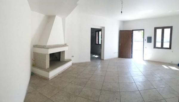 Appartamento in vendita a Dolianova, Centrale, Con giardino, 149 mq - Foto 9