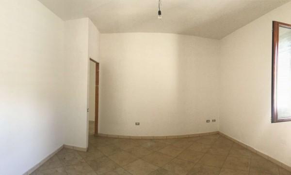 Appartamento in vendita a Dolianova, Centrale, Con giardino, 149 mq - Foto 8