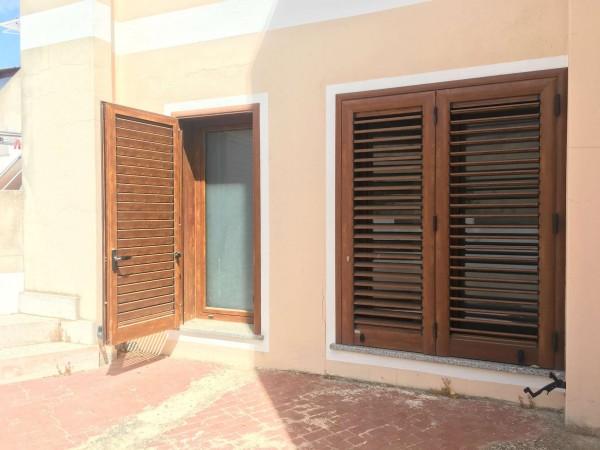 Appartamento in vendita a Dolianova, Centrale, Con giardino, 149 mq - Foto 20