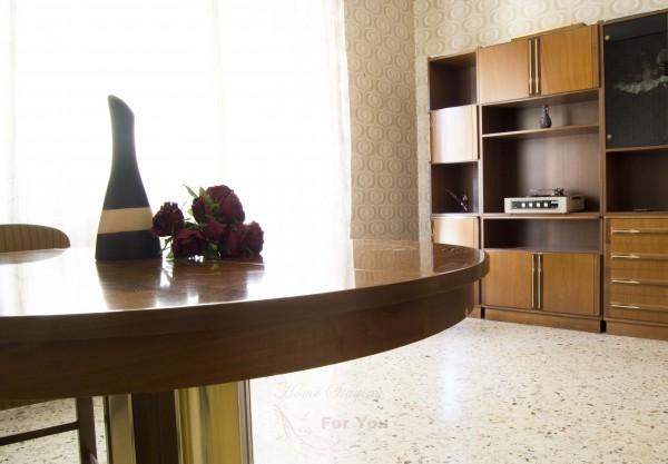 Appartamento in vendita a Avellino, Piazza Macello, 130 mq - Foto 22
