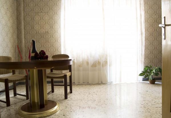 Appartamento in vendita a Avellino, Piazza Macello, 130 mq - Foto 23