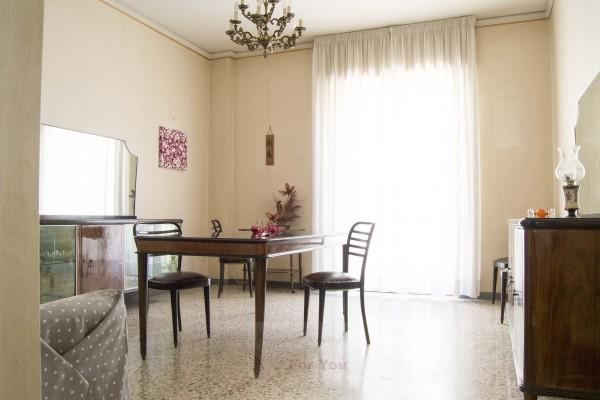 Appartamento in vendita a Avellino, Piazza Macello, 130 mq - Foto 16