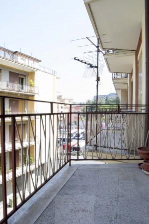 Appartamento in vendita a Avellino, Piazza Macello, 130 mq - Foto 6