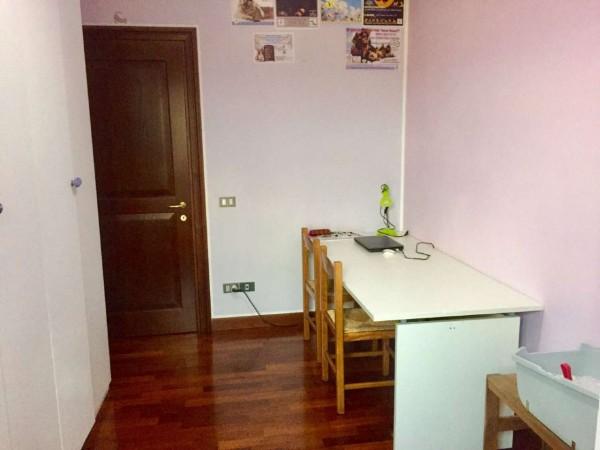 Appartamento in vendita a Bastia Umbra, Ospedalicchio, Arredato, 120 mq - Foto 6