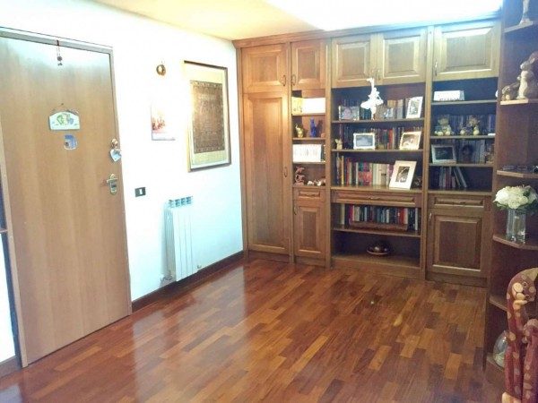 Appartamento in vendita a Bastia Umbra, Ospedalicchio, Arredato, 120 mq - Foto 1
