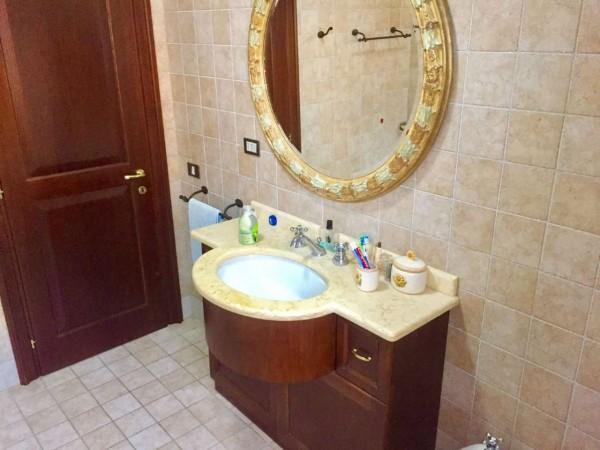 Appartamento in vendita a Bastia Umbra, Ospedalicchio, Arredato, 120 mq - Foto 5