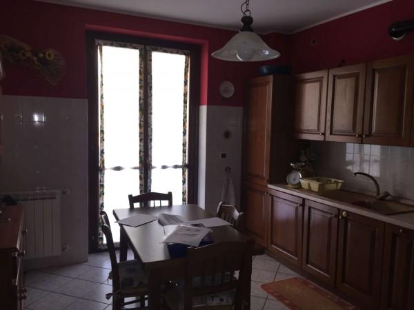 Villetta a schiera in vendita a Borgo San Giovanni, Con giardino, 160 mq - Foto 11