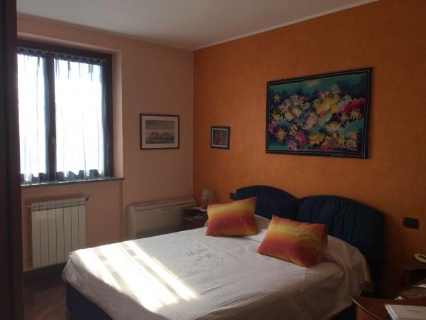 Villetta a schiera in vendita a Borgo San Giovanni, Con giardino, 160 mq - Foto 9