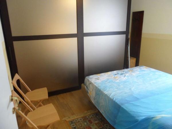 Appartamento in vendita a Santa Margherita Ligure, San Siro, Arredato, con giardino, 55 mq - Foto 10