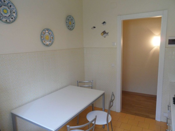 Appartamento in vendita a Santa Margherita Ligure, San Siro, Arredato, con giardino, 55 mq - Foto 13