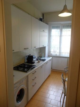 Appartamento in vendita a Santa Margherita Ligure, San Siro, Arredato, con giardino, 55 mq - Foto 14