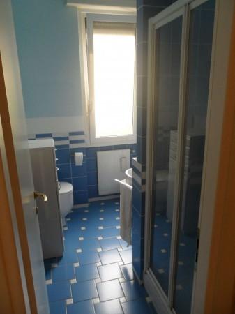 Appartamento in vendita a Santa Margherita Ligure, San Siro, Arredato, con giardino, 55 mq - Foto 8