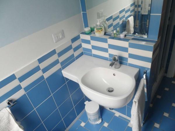Appartamento in vendita a Santa Margherita Ligure, San Siro, Arredato, con giardino, 55 mq - Foto 6
