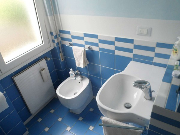 Appartamento in vendita a Santa Margherita Ligure, San Siro, Arredato, con giardino, 55 mq - Foto 7