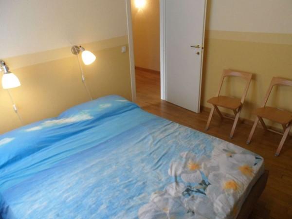Appartamento in vendita a Santa Margherita Ligure, San Siro, Arredato, con giardino, 55 mq - Foto 9