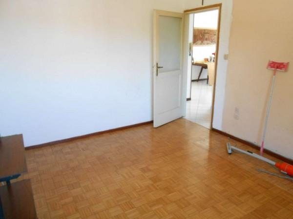 Appartamento in vendita a Dovera, Residenziale, Con giardino, 92 mq - Foto 8