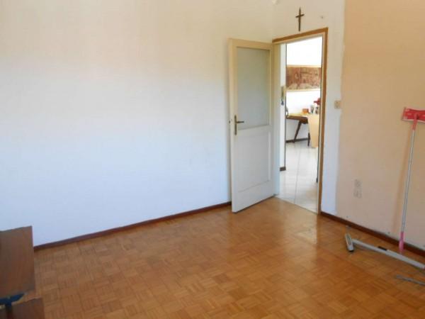 Appartamento in vendita a Dovera, Residenziale, Con giardino, 92 mq - Foto 4