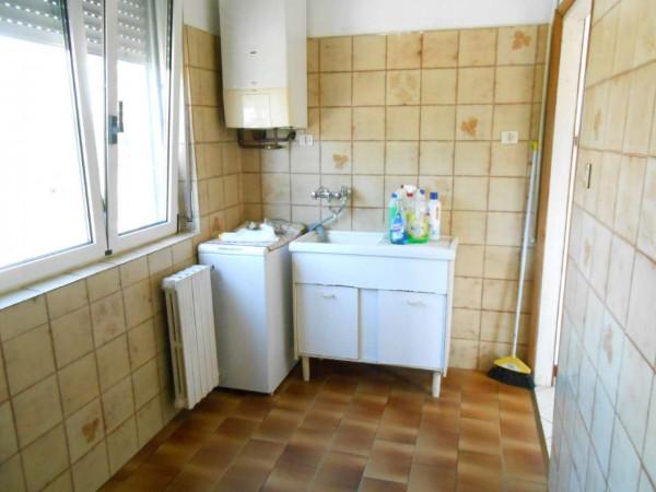 Appartamento in vendita a Dovera, Residenziale, Con giardino, 92 mq - Foto 6